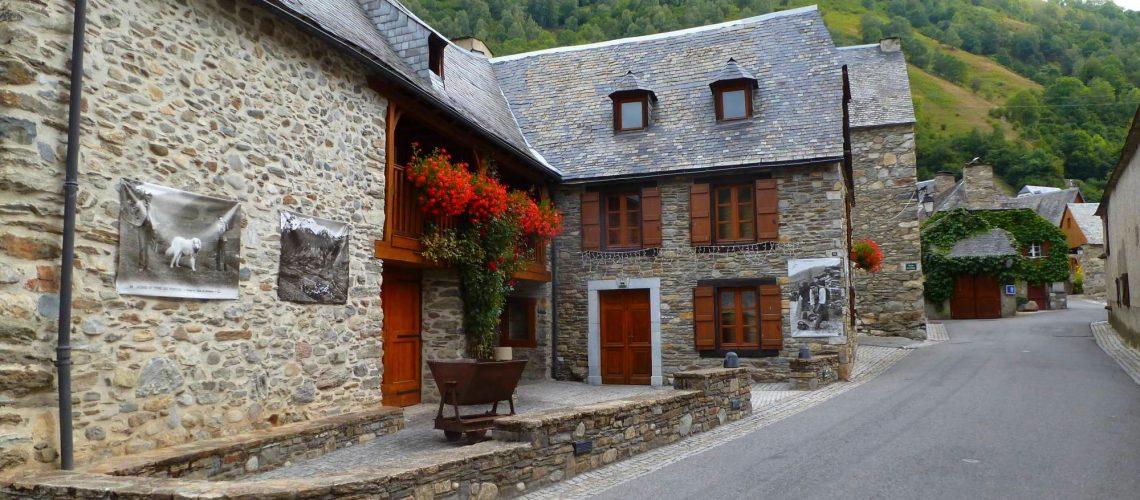 Village de Loudenvielle