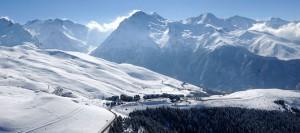 Ouverture de la station de ski de PEYRAGUDES