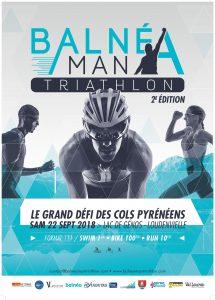 Triathlon Balnéa Man