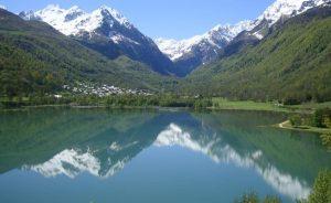 Conditions d'ouverture du lac de Génos-Loudenvielle