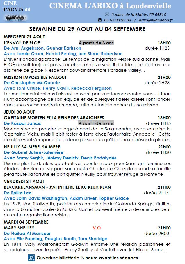programme-cinema-arixo-du-29-aout-au-04-septembre