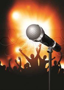 Spectacle de chant & karaoké avec l'ARCAL : «LA LA LAIR»