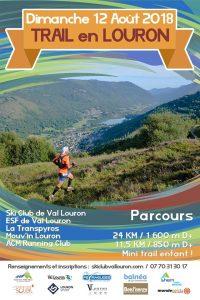 Trail Du Louron 2019