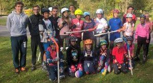Le Ski-Club de Val-Louron communique