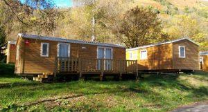 Le premier camping Wellness de France va ouvrir à Loudenvielle