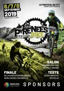 Pyrénées Bike Festival 2e édition