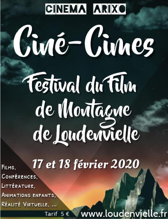 affiche-festival-cine-cimes-2020-loudenvielle-film-de-montagne