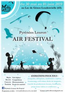 PLAF : Pyrénées Louron Air Festival