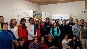 Educ'Tour pour découvrir le Louron Bike and Trail