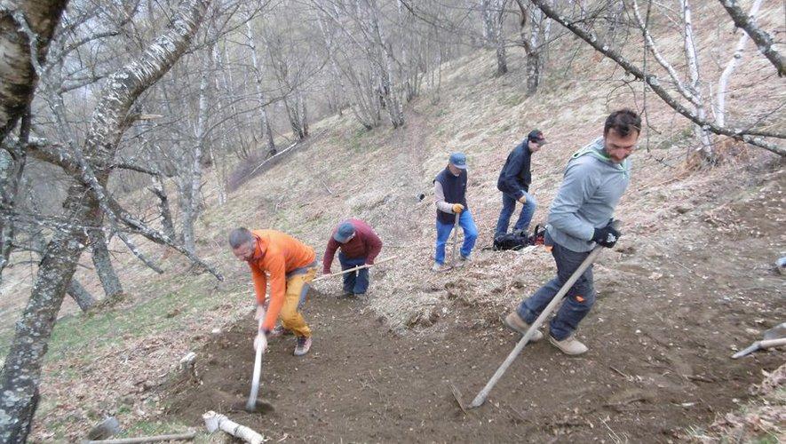 vtt-vallee-du-louron-chemin-sentier-entretien