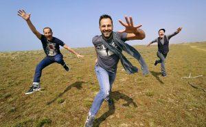 """""""Sangria gratuite"""" en concert au village"""