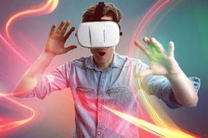 Essayez la Réalité Virtuelle à l'Arixo !