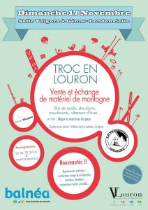 Troc en Louron