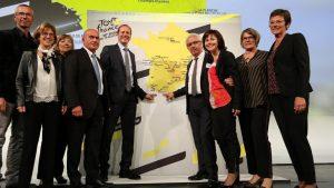 Tour de France 2020 : Un passage éclair en Bigorre