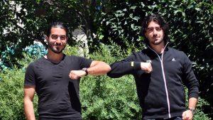 Route d'Occitanie : les frères Caubin, l'organisation en tandem