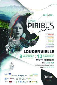 Exposition PIRIBUS